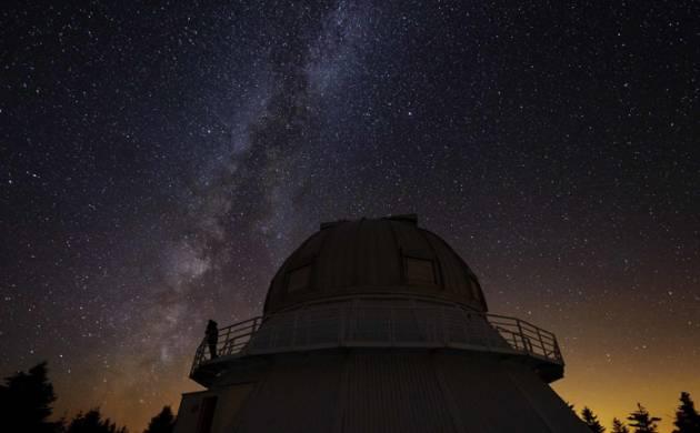 Dark Sky Reserve