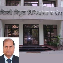 Delhi Electricity Regulatory Commission (DERC)