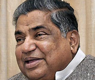 N Dharam Singh, former Chief Minister of Karnataka, passes away