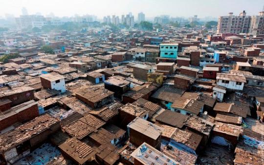 Mumbai, Kota world's most crowded cities
