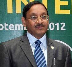 Dinesh Sarraf