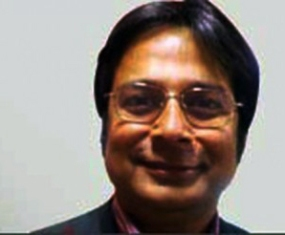 Diptosh Majumdar