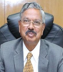 Justice Handyala Lakshminarayanaswamy Dattu