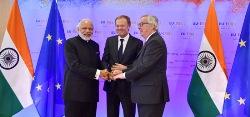 India-European