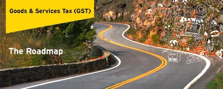 Goods and Service Tax (GST) Bill