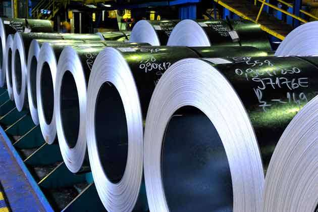 India becomes second largest steel producer in the world