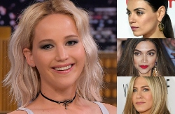 Actresses 2016