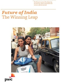 Future of India- The Winning Leap
