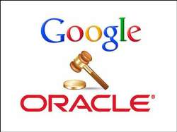 Google V Oracle