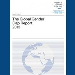 Global Gender Gap Report 2013