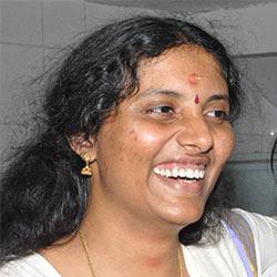 हरिथा वी. कुमार