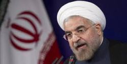 Hassan Rouhani sworn in as Iran's President for second term