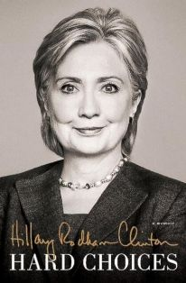 Hard Choices: authored by Hillary Clinton