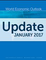 IMF released Economic Outlook=