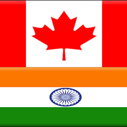 India-Canada Joint Working Group