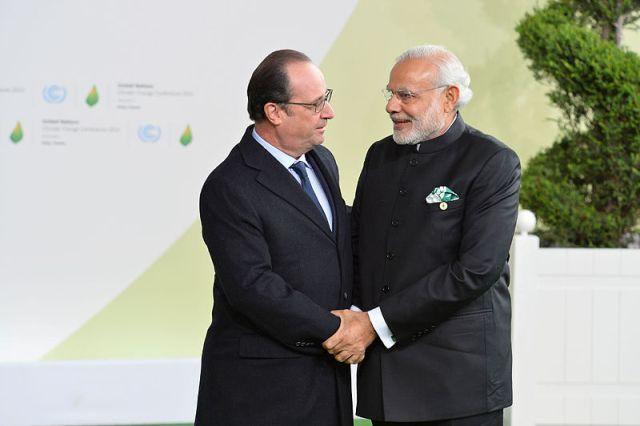 international solar alliance modi popularity
