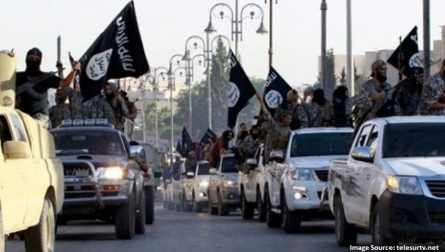 US blacklists 3 Islamic State Leaders