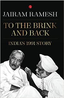 To the Brink and Back: India's 1991