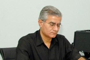 Jawed Usmani