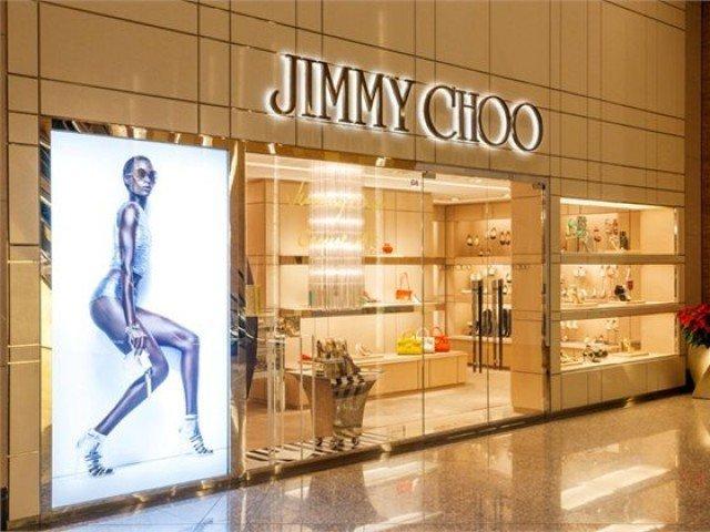 Michael Kors buys Jimmy Choo