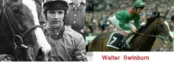 Walter Swinburn