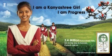 Bengal's Kanyashree initiative wins United Nations Public Service Award