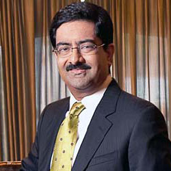 Kumar Mangalam