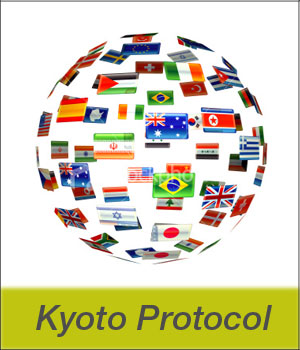 India ratifies second commitment period of Kyoto Protocol