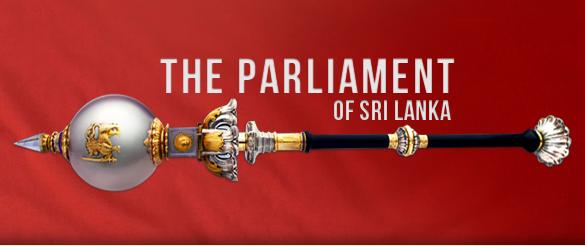 lankan Parliament