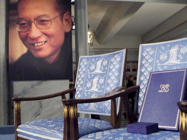 China's Nobel laureate Liu Xiaobo dies