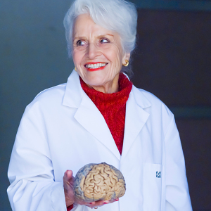 Marian Diamond, known for studies of Einstein's brain, passes away