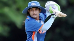 Mithali Raj shatters record; becomes first player to score 6000 runs in women's ODI cricket