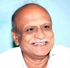 Dr Malleshappa Madivalappa Kalburgi