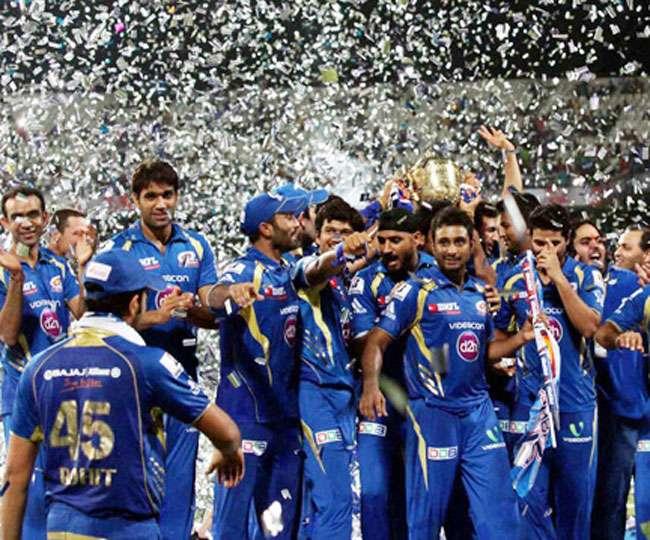 Mumbai Indians beat Rising Pune Supergiant to win 2017 IPL