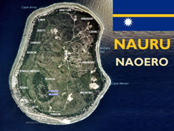 Nauru ratifies International Solar Alliance Pact