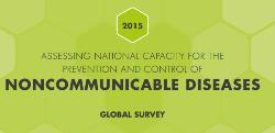 Non-  communicable Diseases Global Survey
