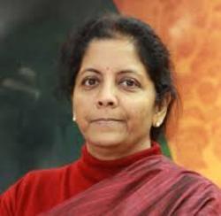 nirmala sitharaman India Georgia FTA