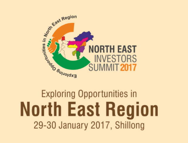 north east investors summit shillong=