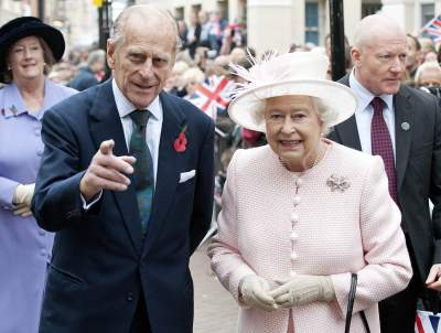 Prince Philip officially retires
