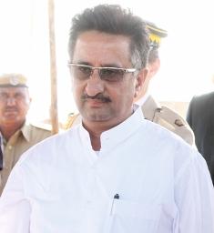 Prithvi Raj Singh