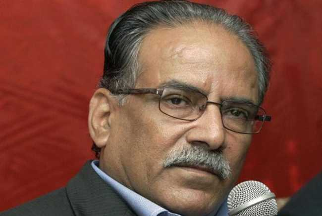 Nepal Prime Minister Prachanda resigns