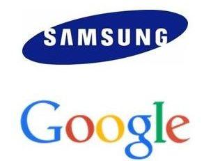 Google Inc and Samsung Electronics Co