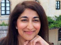 Sarvita Sethi