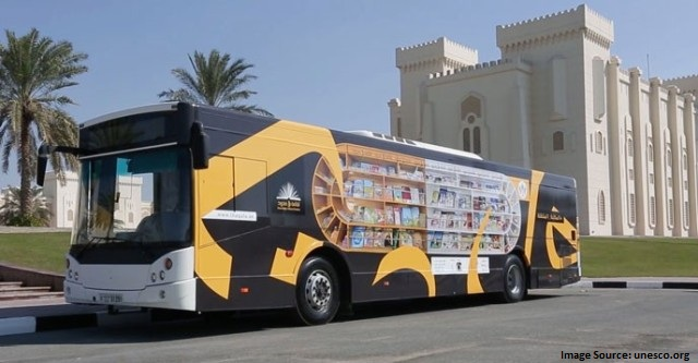 Sharjah named World Book Capital 2019 by UNESCO