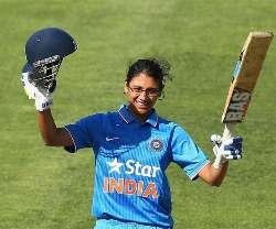 smriti cricketer