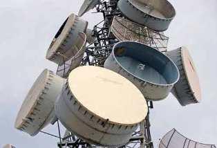 Second Generation (2G) telecom