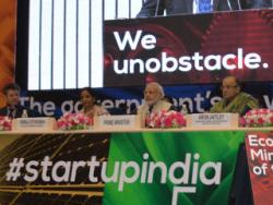 Startup India portal