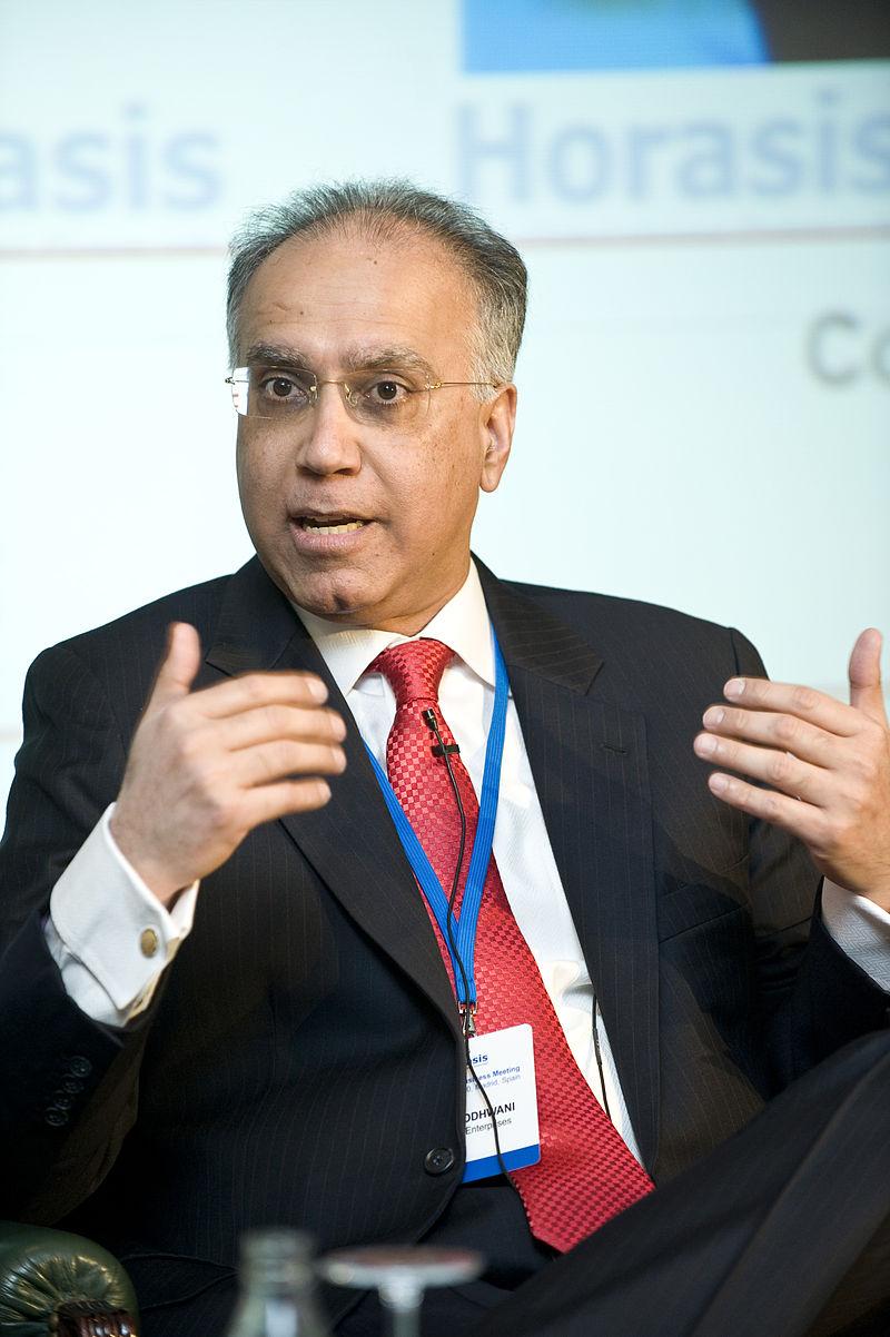 Sunil Godhwani