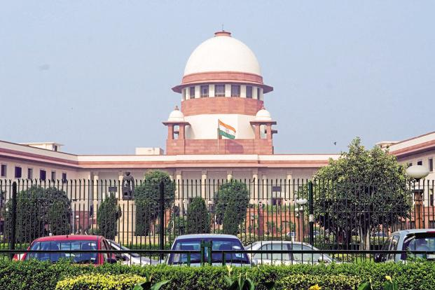 Supreme Court on 'khaps'