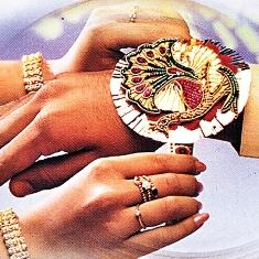 Suraksha Bandhan
